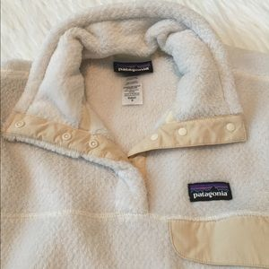 Patagonia Jackets & Coats - Patagonia Fleece Pullover size medium